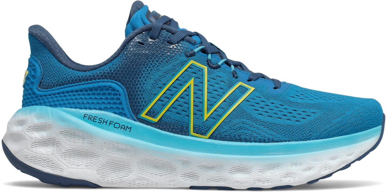 Pánska bežecká obuv New Balance MMORLV3