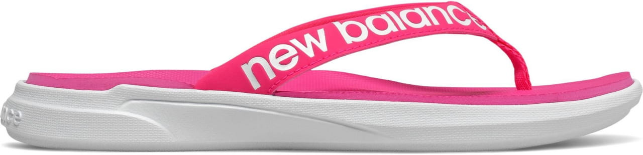Dámské pantofle New Balance SWT340PW