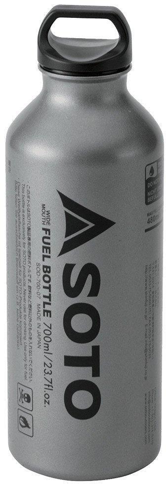 Palivová fľaša Soto Fuel Bottle 700 ml