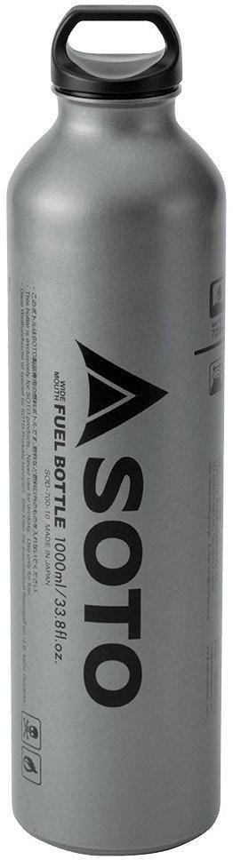 Palivová fľaša Soto Fuel Bottle 1000 ml