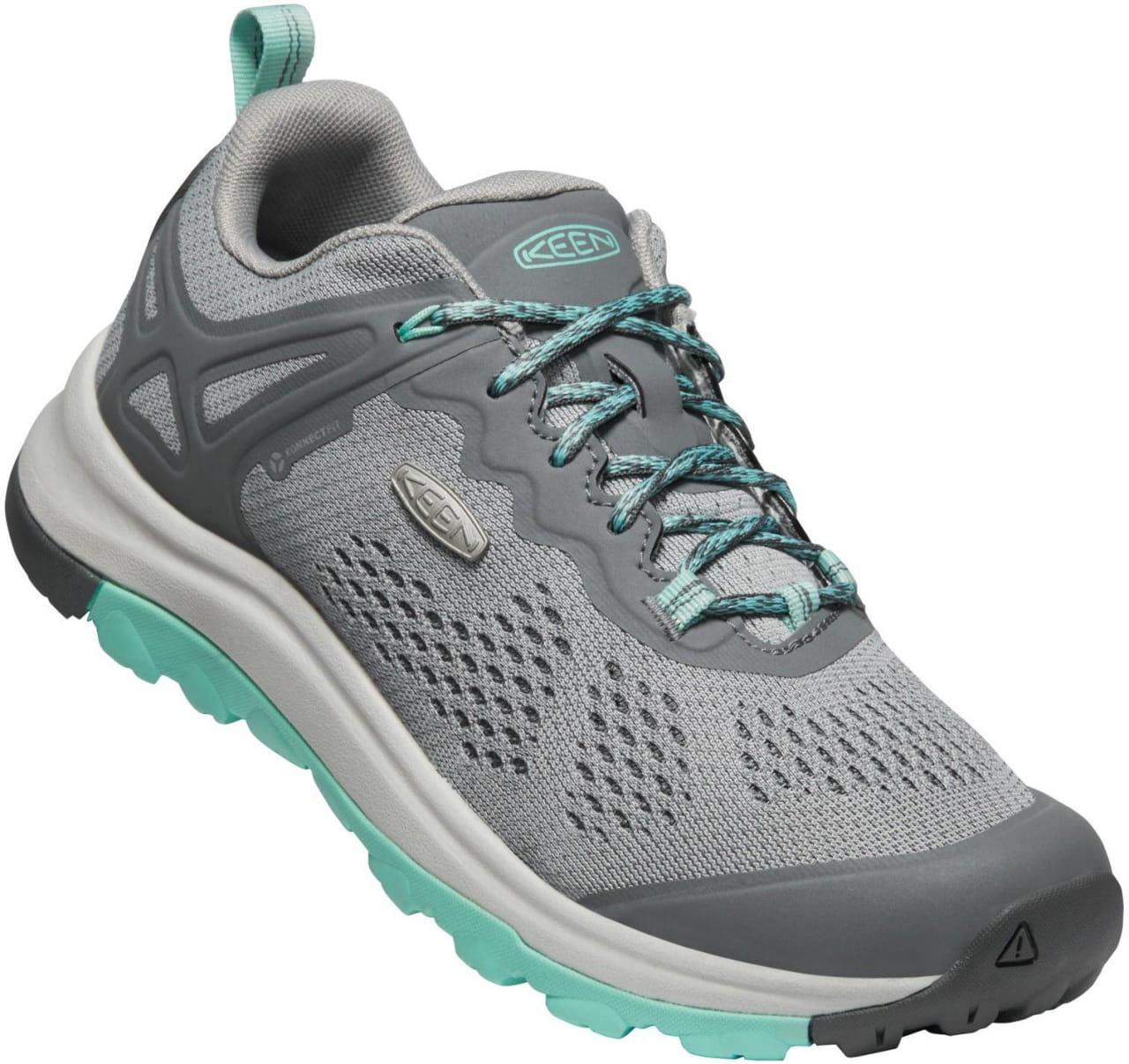 Dámská outdoorová obuv  Keen Terradora II Vent W