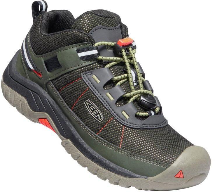 Dětská turistická obuv  Keen Targhee Sport Y