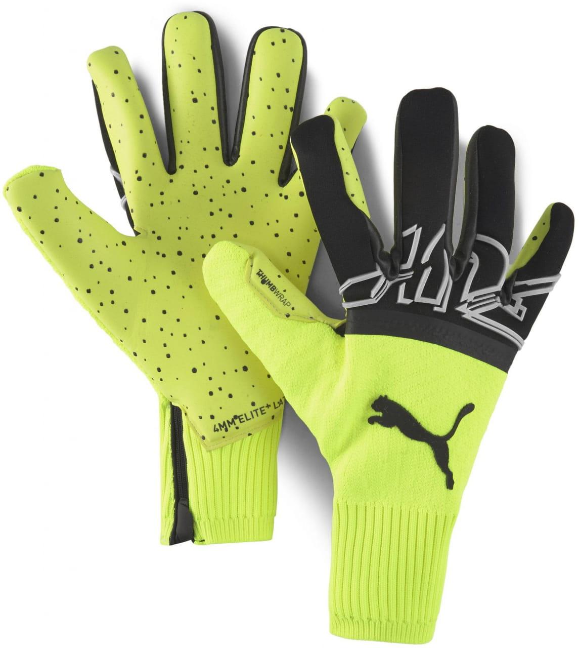 Brankářské rukavice Puma Future Z Grip 1 Hybrid
