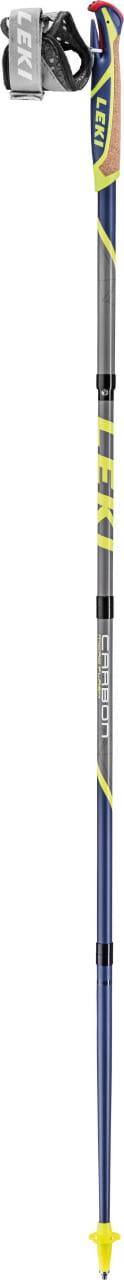 Palice pre trailový beh Leki Micro Flash Carbon