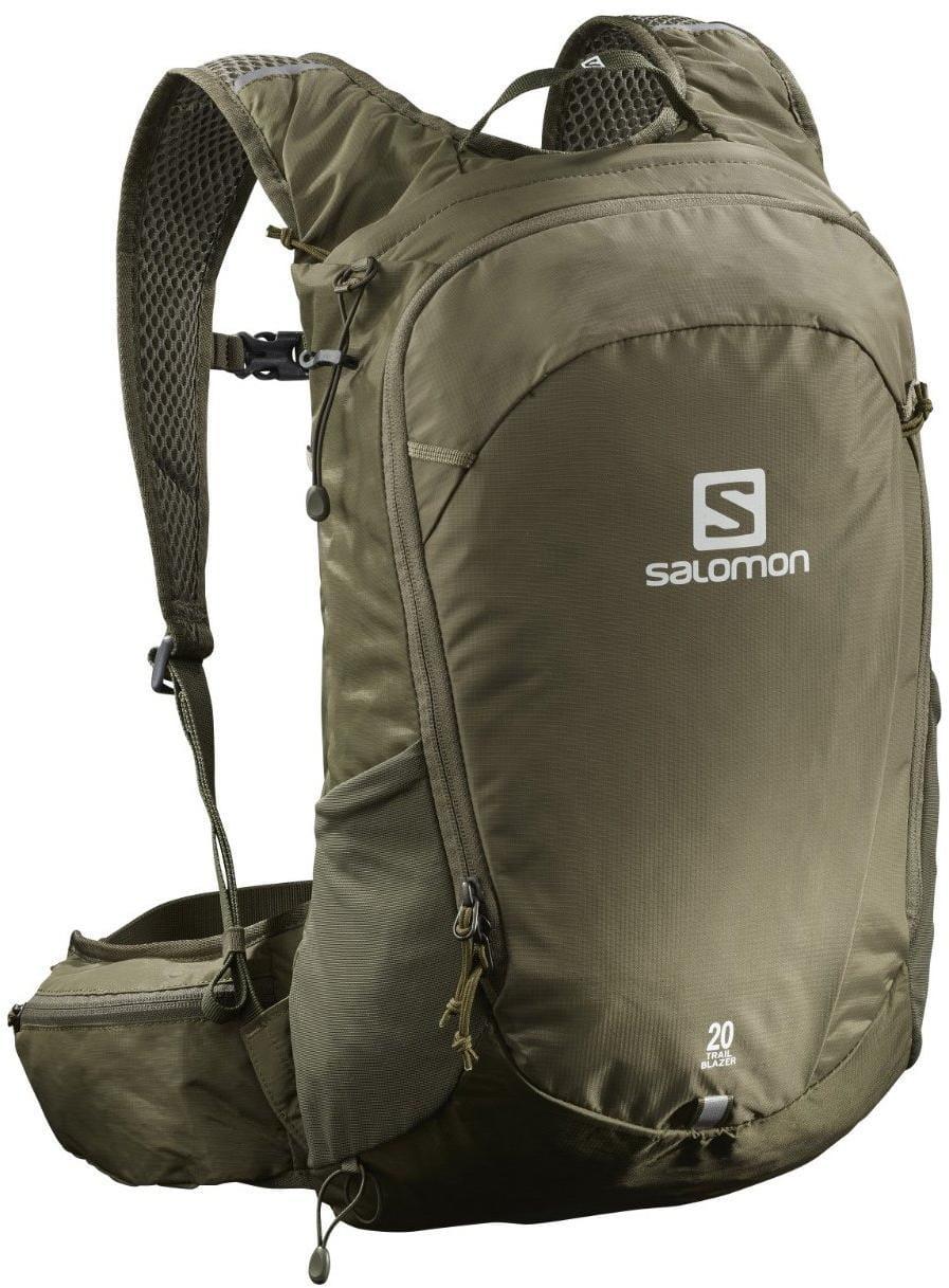 Unisexový sportovní batoh Salomon Trailblazer 20