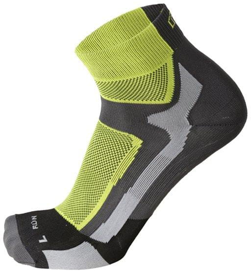 Športové ponožky Mico Extralight Weight X-Performance Run Sock