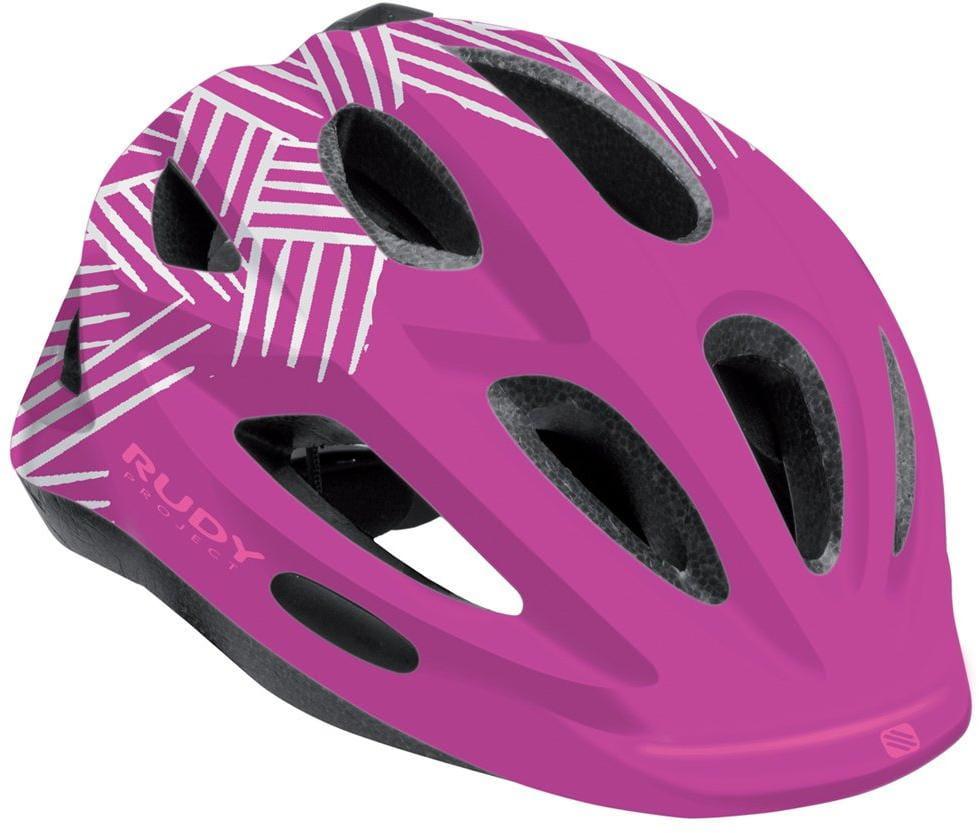 Cyklistické helmy Rudy Project Rocky
