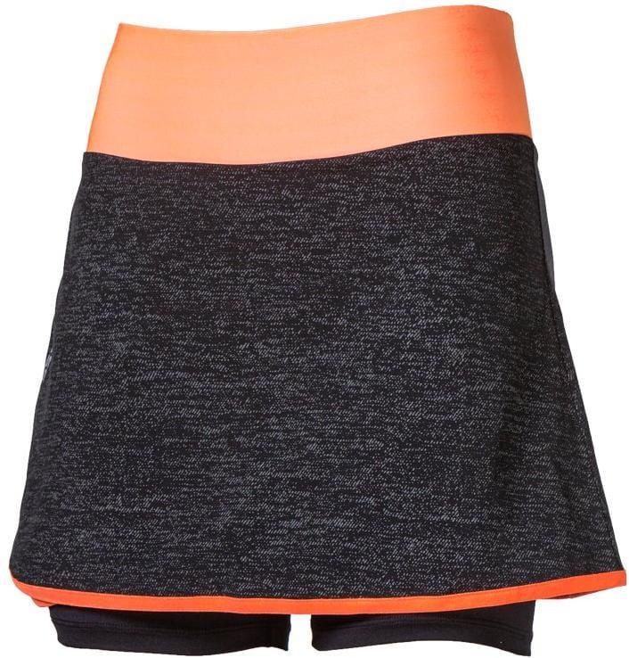 Dámská sportovní sukně 2v1 Progress Alerta