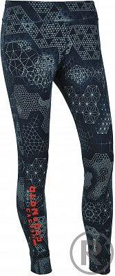 Dámské sportovní kalhoty Reebok OSTATTOOLEGGING