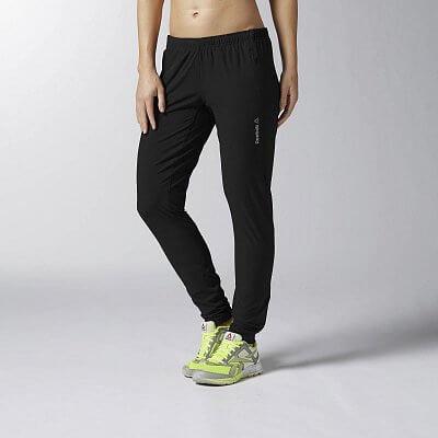 Dámské sportovní kalhoty Reebok OS WOVEN PANT