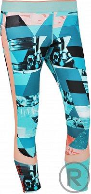 Dámské sportovní kalhoty Reebok OS ELITE TIGHT