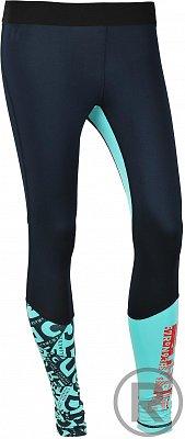 Dámské sportovní kalhoty Reebok OS COMP TIGHT