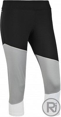 Dámské sportovní kalhoty Reebok D CAPRI