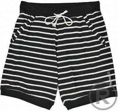 Dámské sportovní kalhoty Reebok YOG SRP SHORT