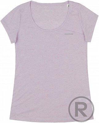 Dámské volnočasové tričko Reebok EL NEP T