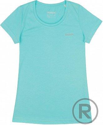 Dámské volnočasové tričko Reebok EL CLASSIC T