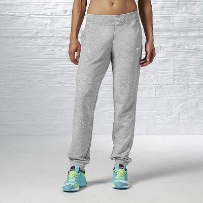 Dámské volnočasové kalhoty Reebok EL FT C PNT
