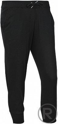 Dámské volnočasové kalhoty Reebok EL JERS 3/4 PNT