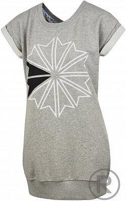 Dámské volnočasové tričko Reebok F TEE DRESS