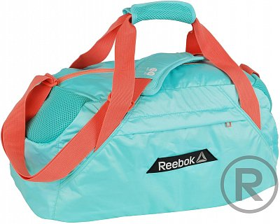 Sportovní taška Reebok OS W GRIP
