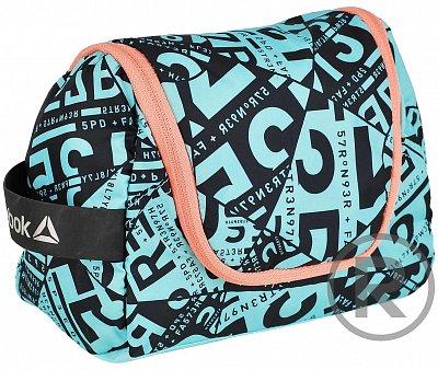 Kosmetická taška Reebok OS TOIL W BAG