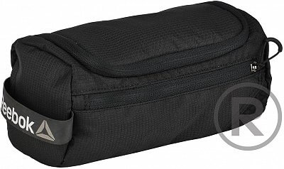 Kosmetická taška Reebok OS TOILETRY BAG