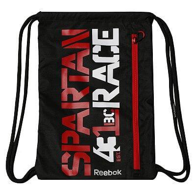 Sportovní taška Reebok SPARTAN GYM SACK