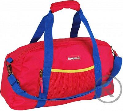 Sportovní taška Reebok DANCE GRIP