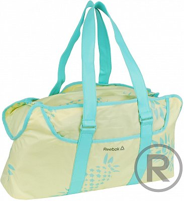 Sportovní taška Reebok YOGA BAG