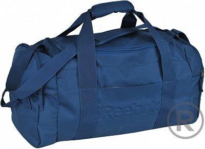Sportovní taška Reebok LE M GRIP