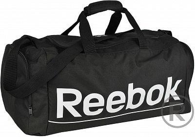 Sportovní taška Reebok SPOR ROY M GRIP