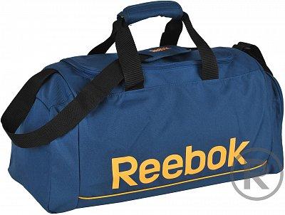 Sportovní taška Reebok SPOR ROY S GRIP