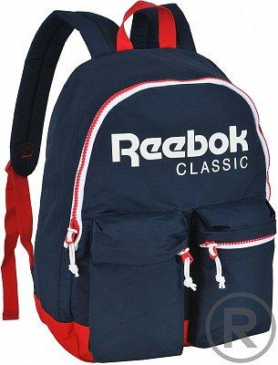 Sportovní batoh Reebok CL FO BACKPACK