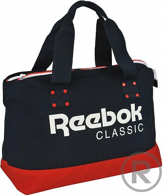Sportovní taška Reebok CL FO TOTE