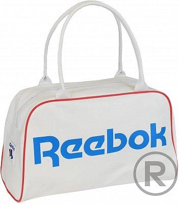 Sportovní taška Reebok CL ROY DUFFLE