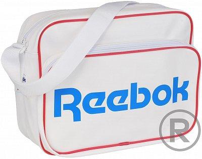 Sportovní taška Reebok CL ROY SHOULDER