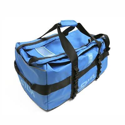 Tašky a batohy Silva Taška 75 Duffel Bag blue Default