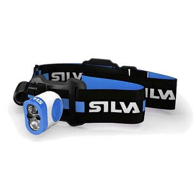 Čelovky a svítilny Silva Čelovka Trail Speed Plus Default