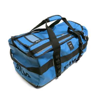 Tašky a batohy Silva Taška 55 Duffel Bag blue Default