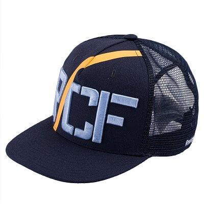 Kšiltovka Reebok CF TRUCK CAP