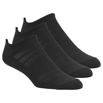 Pánské ponožky Reebok CF 3P M NOSHOW
