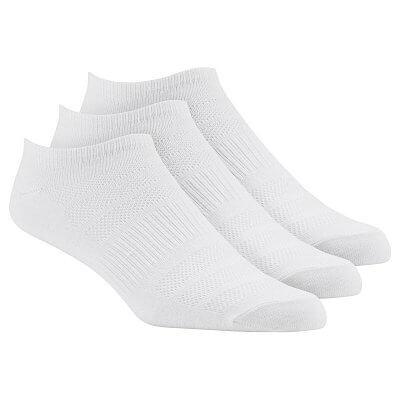Dámské ponožky Reebok CF 3P W NOSHOW