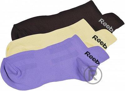 Dámské ponožky Reebok OS TR W 3P