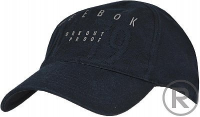 Kšiltovka Reebok SE GRAPHICS CAP
