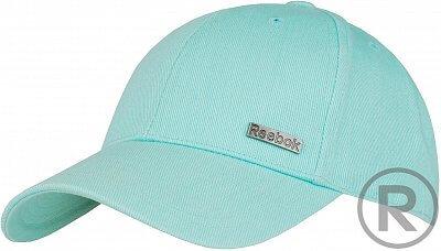 Kšiltovka Reebok SE W BADGE CAP