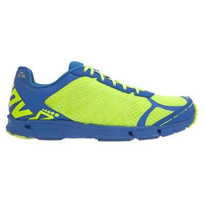 Běžecká obuv Inov-8 ROAD-X-TREME 250 (S) yellow/blue žlutá