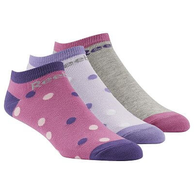 Dámské ponožky Reebok SE W GRP SOCK