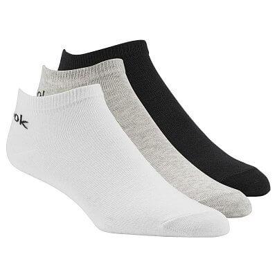 Dámské ponožky Reebok 3P W INS SOCK