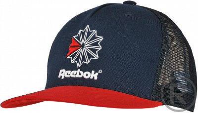 Kšiltovka Reebok CL FASHION GRAPHIC CAP