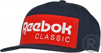 Kšiltovka Reebok CL FOUNDATION CAP